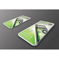 Чехлы, кейсы, защитные стекла No Brand Защитное стекло PowerPlant для Apple iWatch 38 mm