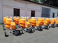 Бетономешалки в Алматы