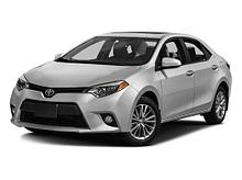 Toyota Corolla 180