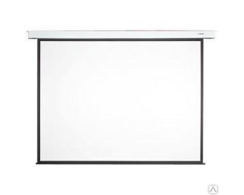 Экран механический, Mr.Pixel MSPSBC120V2 Настенный/потолочный