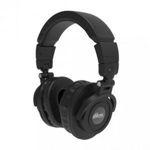 RITMIX RH-489BTH Bluetooth-наушники с микрофоном
