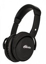 RITMIX RH-499BTH Bluetooth-наушники с микрофоном