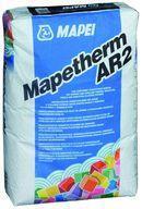 MAPETHERM AR2 цементный состав для приклеивания теплоизоляционных панелей