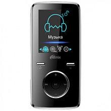 RITMIX RF-4950 MP3 плеер 4Gb черный