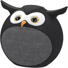 RITMIX ST-110BT Owl Портативные колонки черный