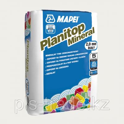 PLANITOP MINERAL 2,0 MM декоративная штукатурка