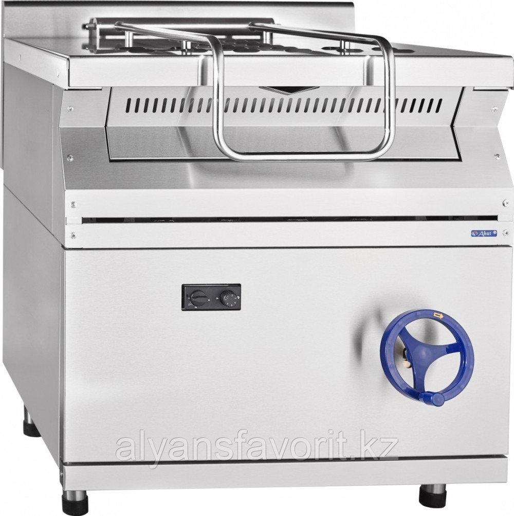 Газовая сковорода ABAT ГСК‑80‑0,27‑40