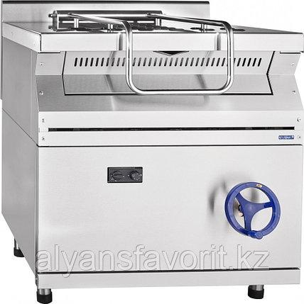 Газовая сковорода ABAT ГСК‑80‑0,27‑40, фото 2