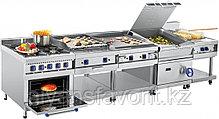 Газовая сковорода ABAT ГСК‑90‑0,27‑40, фото 2