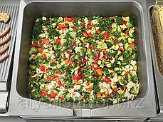 Газовая сковорода ABAT ГСК‑90‑0,47‑70, фото 3