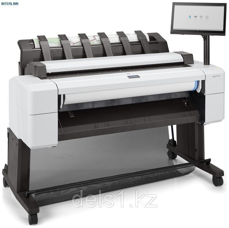 Плоттер HP DesignJet T2600 36-in