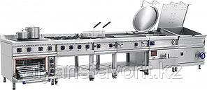 Газовая сковорода ABAT ГСК‑90‑0,67‑120, фото 3