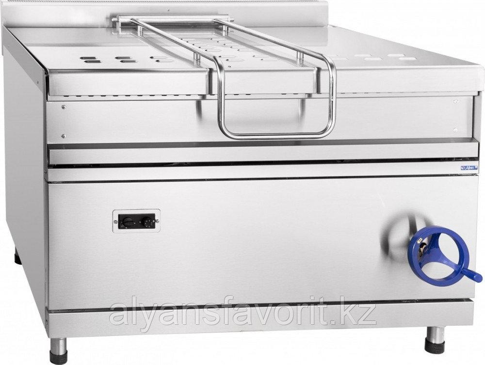Газовая сковорода ABAT ГСК‑90‑0,67‑120
