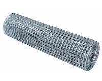 Сетка штукатурная 1,2мм 10х10, 1,0х20м оц