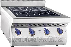 Индукционная плита ABAT КИП‑47Н, фото 2