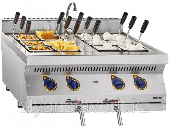 Электроварка ABAT ЭВК‑80/2Н с корзинами GN 1/6, фото 2