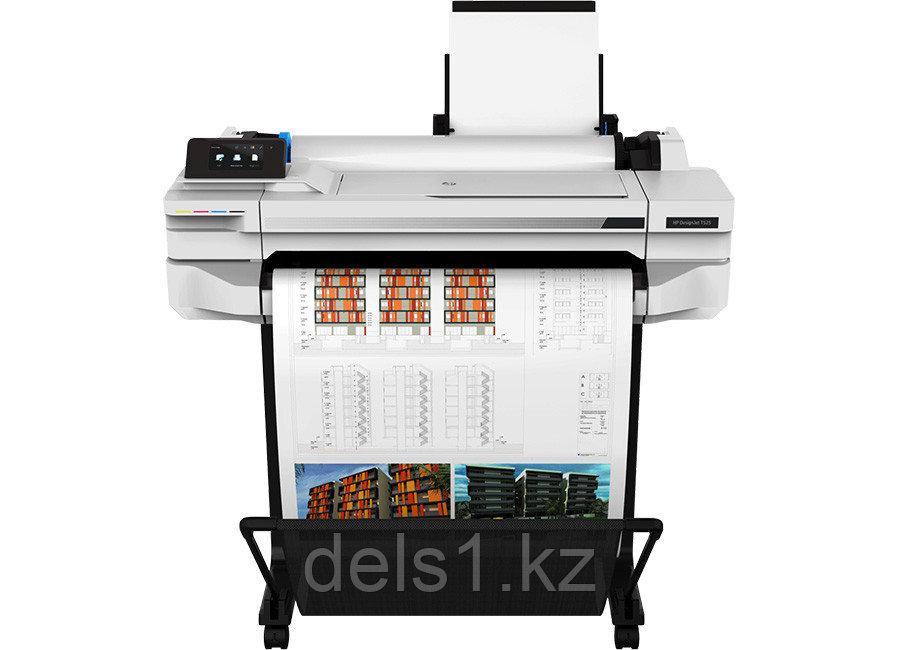 Плоттер HP DesignJet T525 24-in