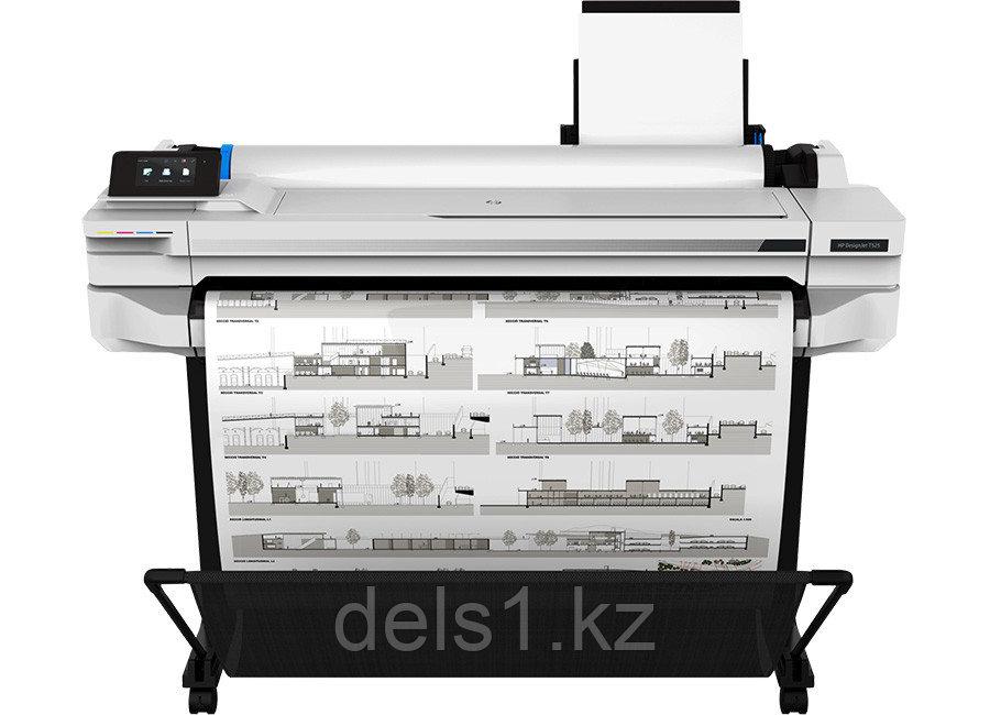 Плоттер HP DesignJet T525 36-in