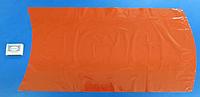 Пакет для созревания и хранения сыра 28х50см красный