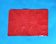 Пакет для созревания и хранения сыра 26х16см красный, фото 1