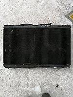 Радиатор основной Toyota Mark II (90).