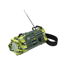 RITMIX RPR-707 Радиоприемник портативный