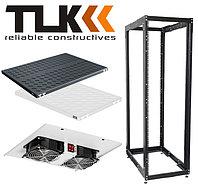 Комплектующие для серверных шкафов TLK