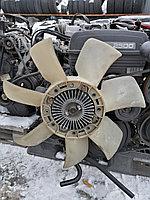 Вентилятор Toyota Mark II (90).