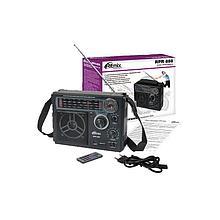 RITMIX RPR-888 Радиоприемник портативный