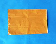 Пакет для созревания и хранения сыра 18х30 см желтый, фото 1