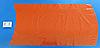 Пакет для созревания и хранения сыра 18х50см красный