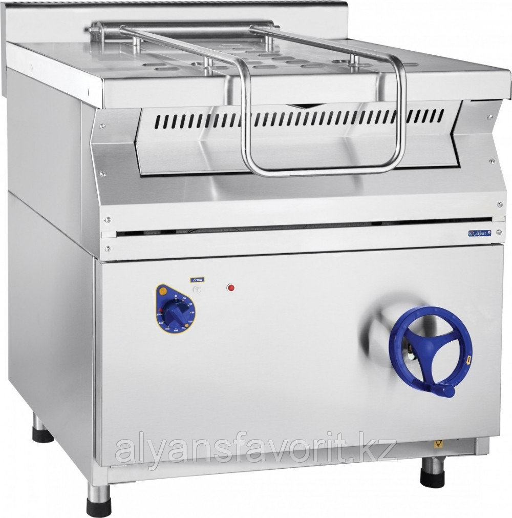 Электрическая сковородаэлектрическая сковорода ABAT ЭСК‑80‑0,27‑40