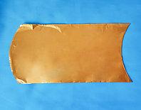 Пакет для созревания и хранения сыра 25х47см золотистый