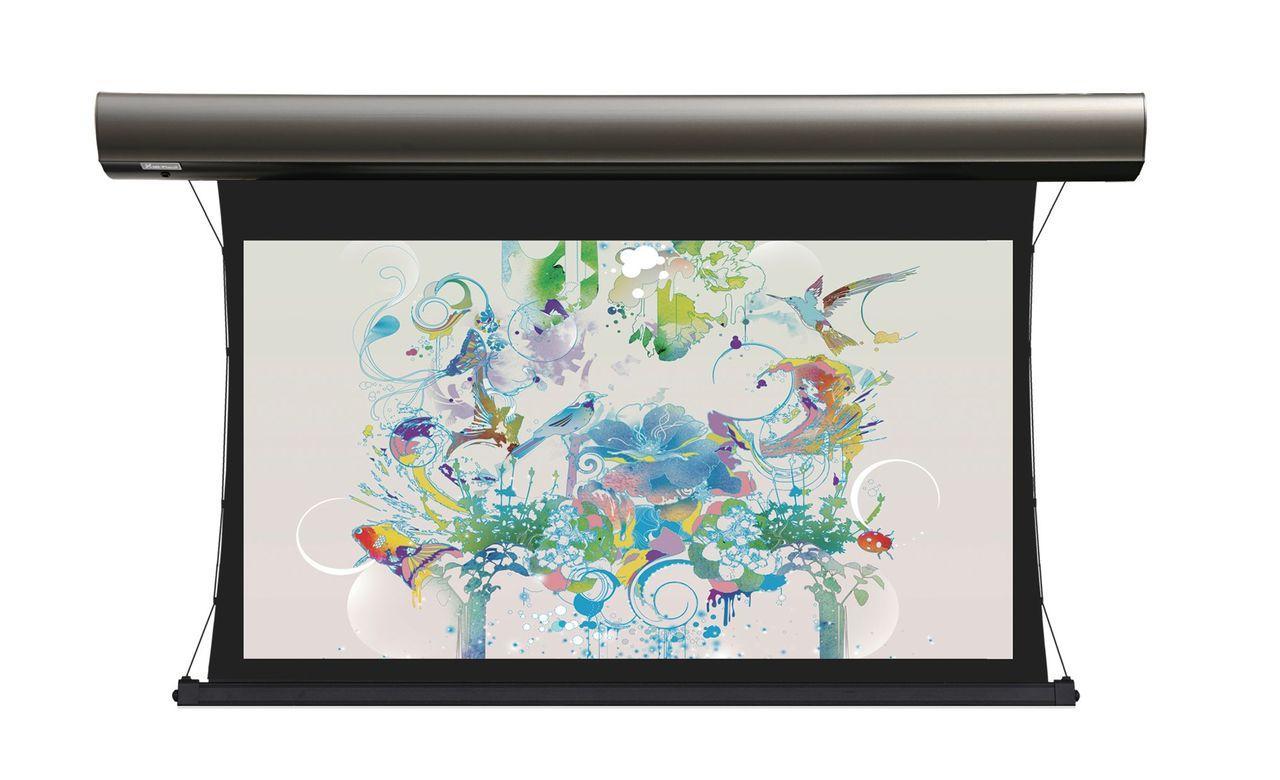 Экран моторизированный (с пультом Д/У) Lumien LCTC-100133