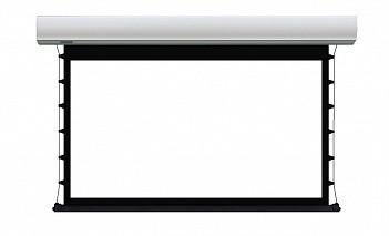 Экран моторизированный (с пультом Д/У) Lumien LCTC-100128