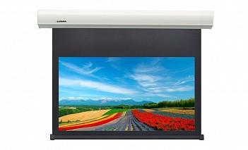 Экран моторизированный (с пультом Д/У) Lumien LCC-100114
