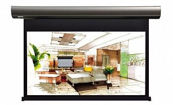 Экран моторизированный (с пультом Д/У) Lumien LCC-100107