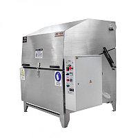 Автоматическая промывочная установка АМ1000 LK