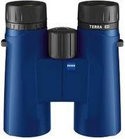 Бинокль ZEISS TERRA, 8х42, синий