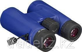 Бинокль ZEISS TERRA, 10х42, синий, фото 2
