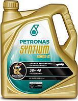 PETRONAS SYNTIUM 3000 E 5W-40 4л