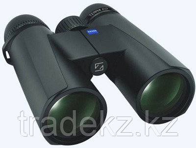Бинокль ZEISS TERRA, 10х42, черный, фото 2