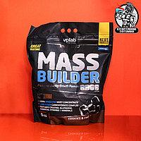 VPLab - Mass Builder 5000гр/50 порций Шоколад