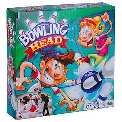 """Активная  ига Боулинг """"Bowling Head"""""""