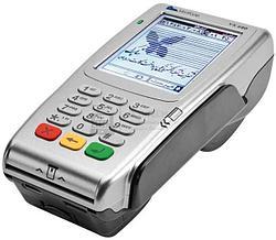 POS-терминал VERIFONE VX680 GSM/GPRS