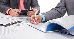 Подготовка пакета документов (для сдачи в НУ)