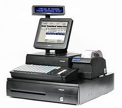 POS-терминал Posiflex PB3200*10 (комплект+кассир v5)
