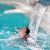 Водопад для бассейна Aquaviva Victoria AQ-60100 (600mm*1000mm), фото 2