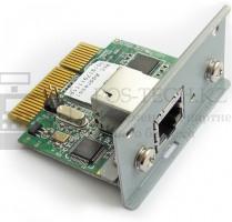 Интерфейсная плата LAN для принтера чеков Posiflex aura 6800, 6900
