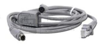 Интерфейсный кабель KBW для сканеров Datalogic арт. 90A051490